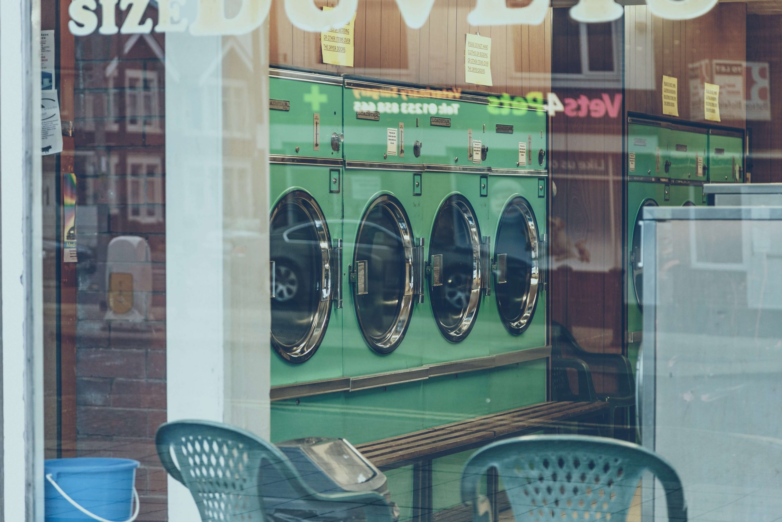 Atlantic Laundry Dry Cleaning Coin Laundry Laundry Kiloan